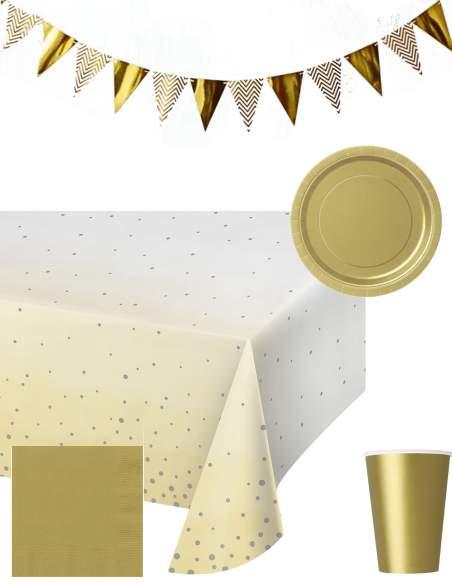 Pack décoration de baptême ou communion