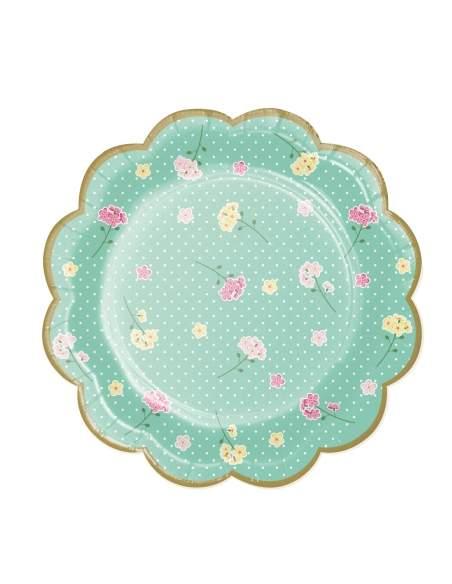 Pack décoration d'anniversaire adulte ou fête des mères Biogato - 3