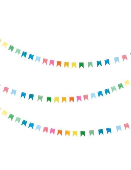 Pack décoration d'anniversaire adulte ou fête des mères Biogato - 6
