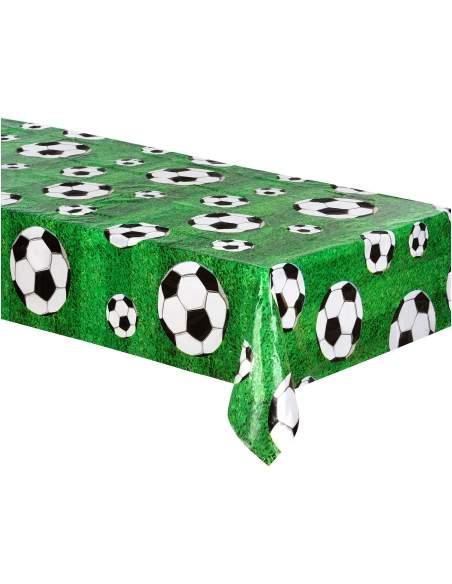 Pack décoration d'anniversaire football Biogato - 3
