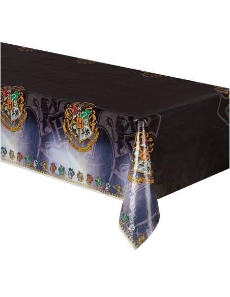 Pack décoration d'anniversaire Harry Potter Biogato - 5