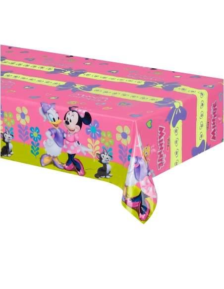 Pack décoration d'anniversaire Minnie Biogato - 2