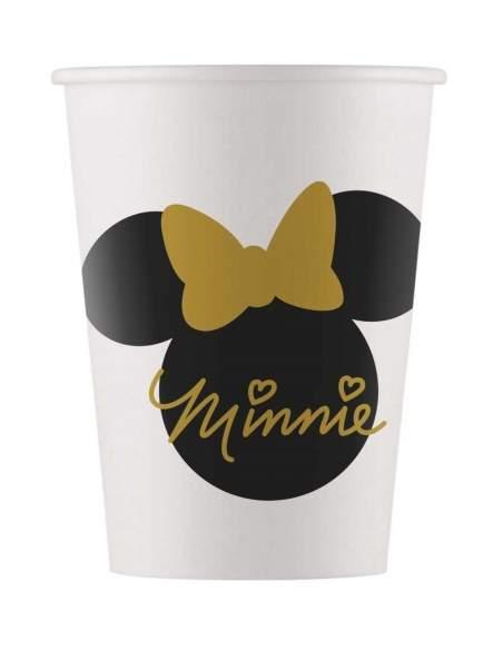Pack décoration d'anniversaire Minnie Biogato - 4
