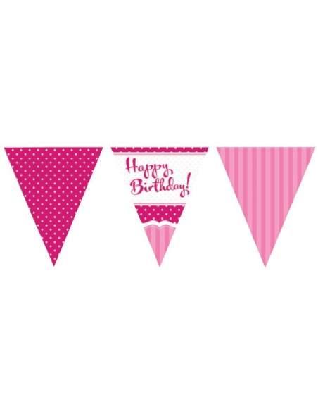 Pack décoration d'anniversaire Minions pour fille Moi, moche et méchant Biogato - 7
