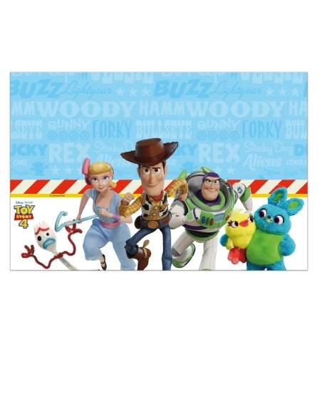 Pack décoration d'anniversaire Toy Story Biogato - 7