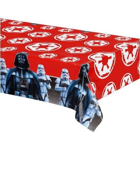 Pack décoration d'anniversaire Star Wars Dark Vador Biogato - 5