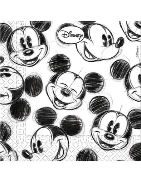 Pack décoration d'anniversaire Winnie l'ourson Disney Biogato - 2