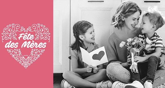 Top 10 des meilleurs cadeaux de fête des mères !
